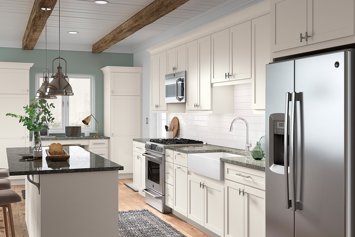 Kitchen Cabinets Rochester Fairport Home